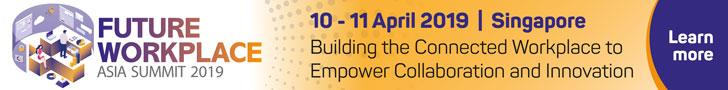 2019-04 IQPC-Future of Work Summit-Singapore