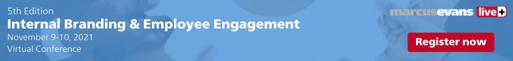 2021-11 Marcus Evans Internal Branding & Employee Engagement
